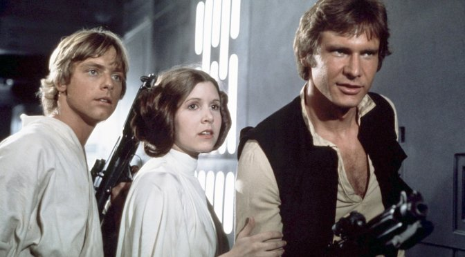 The New York Times Has a Post Every 'Star Wars' Fan Should Read