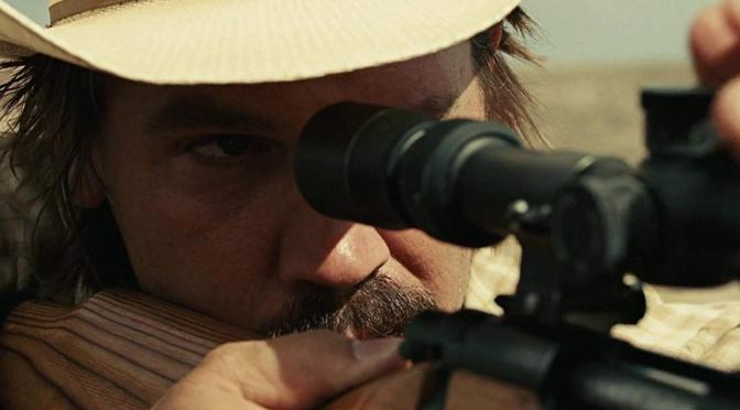 A Movie Ranking: Josh Brolin