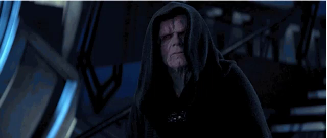 Palpatine Returns! Was it a Good Thing?