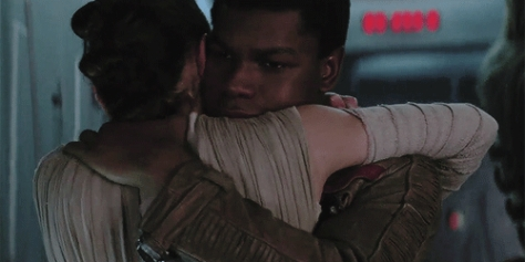 Rey-Finn-Hug