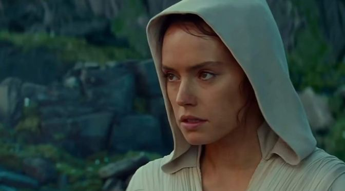 Is the Sequel Trilogy One of the Worst Trilogies Ever Made?