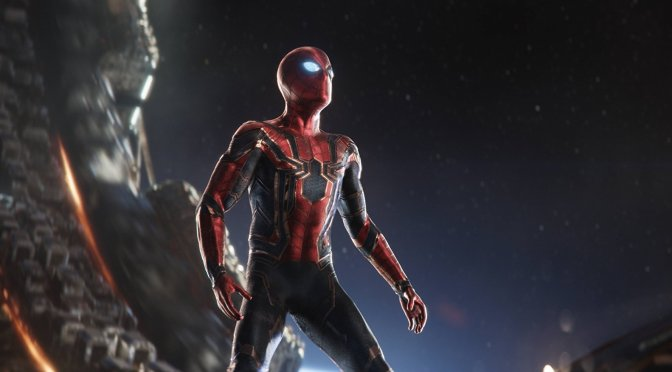 What's Your Favorite Version of Spider-Man?