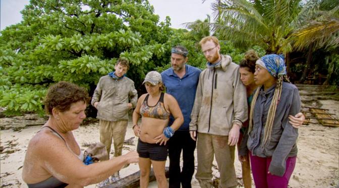 Woah, Woah, Woah: My Thoughts on the Latest Episode of 'Survivor: Island of the Idols'