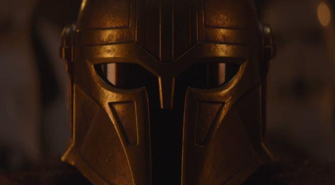 Let's Talk: The Mandalorian Season Finale