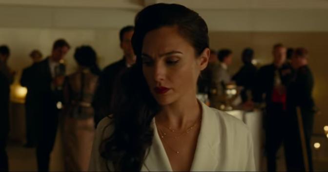 'Wonder Woman 1984' Is Keeping Its Plot a Secret…YAY!