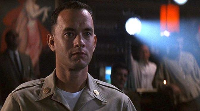 A Movie Ranking: Tom Hanks: Updated