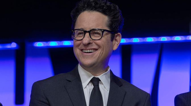 J.J Abrams Destroyed 'The Last Jedi': Here's How