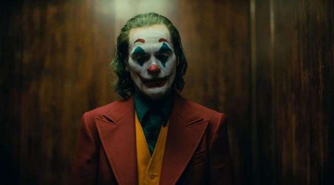 Movie Review Flashback: My Review of 'Joker'