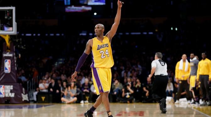 Rest in Peace, Kobe Bryant