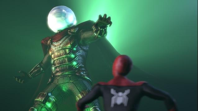Ranking Spider-Man's Villains