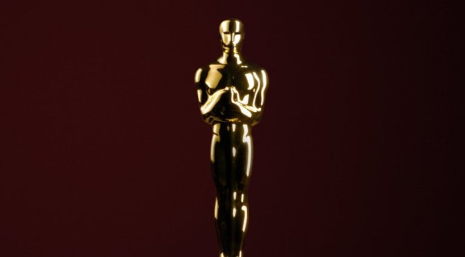 Here is the Partly Shocking list of Oscar Nominations