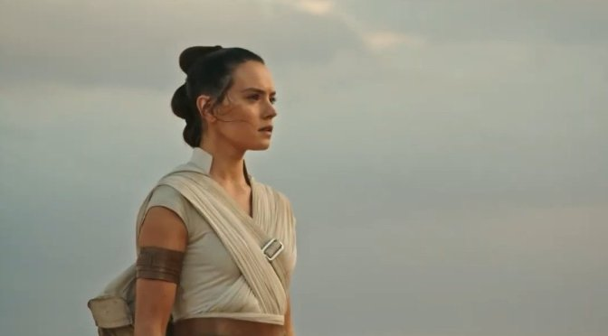 Rey's Lineage Revealed: Why Am I Still Unsatisfied?