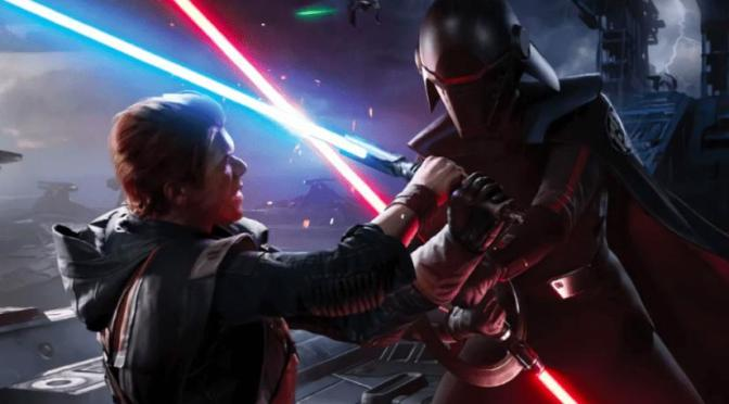 'Star Wars Jedi: Fallen Order' Is the Best 'Star Wars' Game I've Played…But It's Not Without Out Its Faults