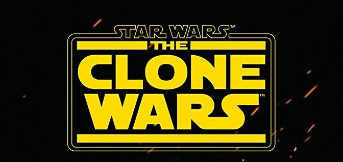 It's Three Days Away from 'The Clone Wars'!