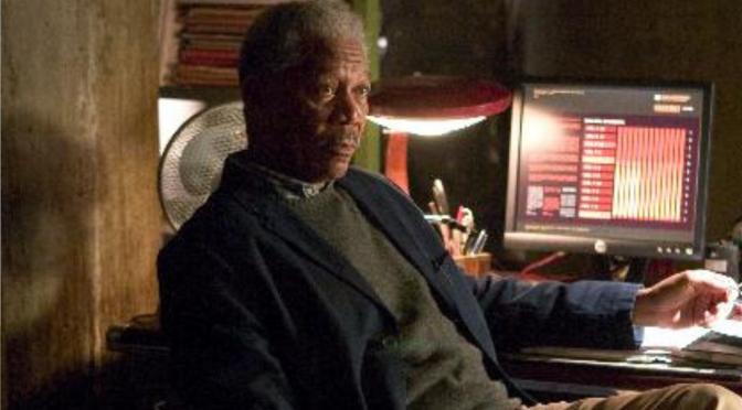 A Movie Ranking: Morgan Freeman