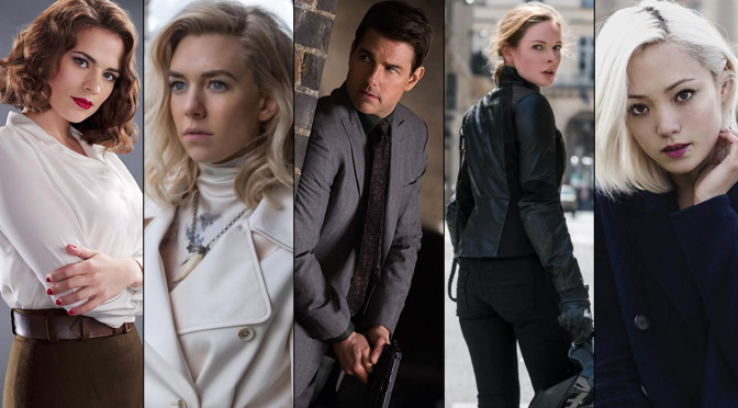 'Mission: Impossible 7' Is Shaping Up to Be a Compelling Sequel