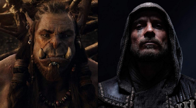 'Warcraft' vs. 'Assassin's Creed': Which Movie Is Better?