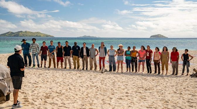 'Survivor: Winners at War' Is Everything I Could've Wanted…and More