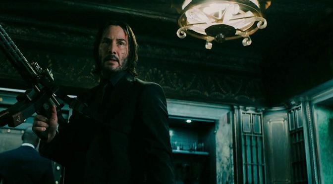 'John Wick: Chapter 3-Parabellum' Is a Truly Fantastic Action Movie