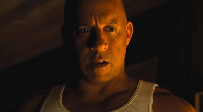 The 'Fast and Furious 9' Trailer Has Arrived