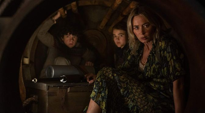 'A Quiet Place: Part II' Is Following the Playbook of 'ALIENS'