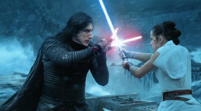 I'm Still Sad about 'The Rise of Skywalker'
