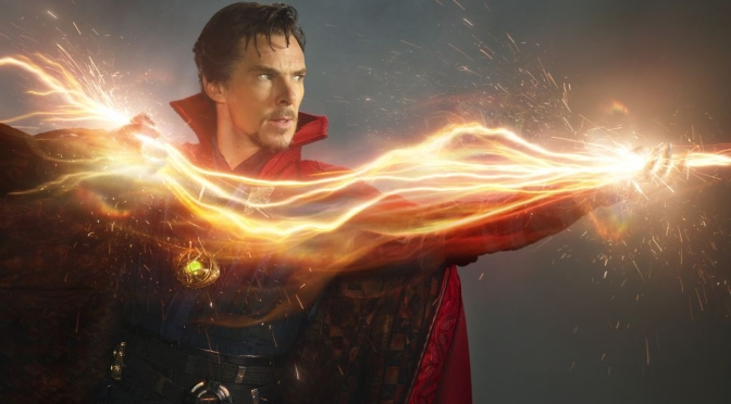 Ranking the Characters in the Marvel Cinematic Universe: Part 5