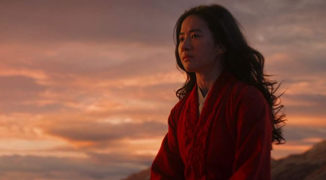 The First Reactions to 'Mulan' Paint a Romantic and Action-Packed Picture