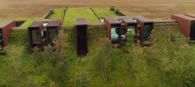 'The World's Most Extraordinary Homes' Is the Best Thing on Netflix