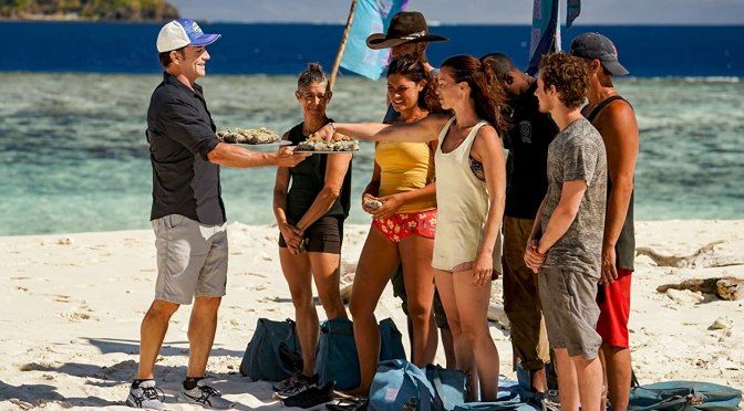 A Big Twist Delivers an Exciting Fifth Episode for 'Survivor: Winners at War'