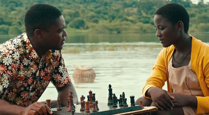 My Review of 'Queen of Katwe'