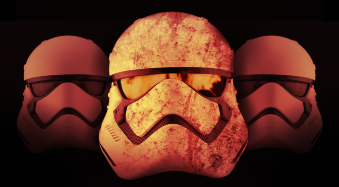 The Stormtroopers: Part 28