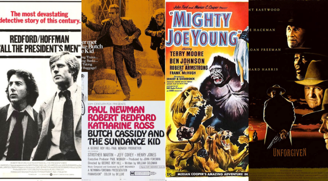 My Movie Classics Binge-Watch Session