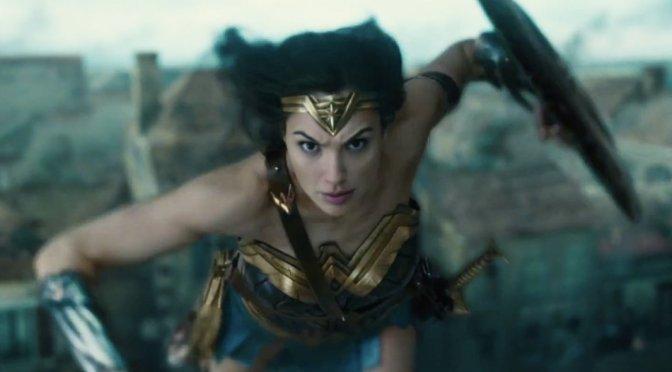 An Incredible Mash-Up of Heroic Women Throughout My Favorite Franchises