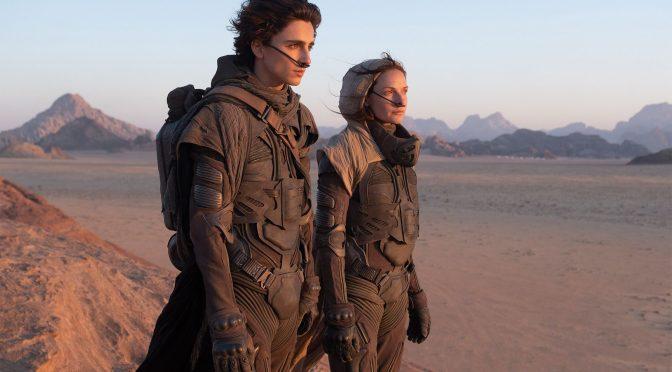 I'm Still Not Over 'Dune'
