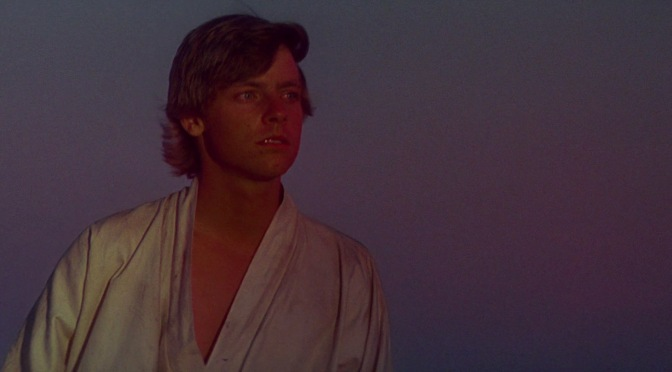 The Brilliance of 'A New Hope'