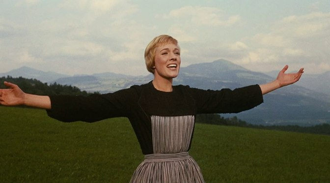 I Love 'The Sound of Music'