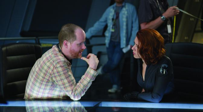 Should Joss Whedon Direct the 'Fantastic Four' Reboot?
