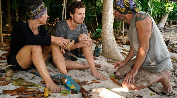 'Survivor: Winners At War' Strikes Back with an Immunity Idol Knockout