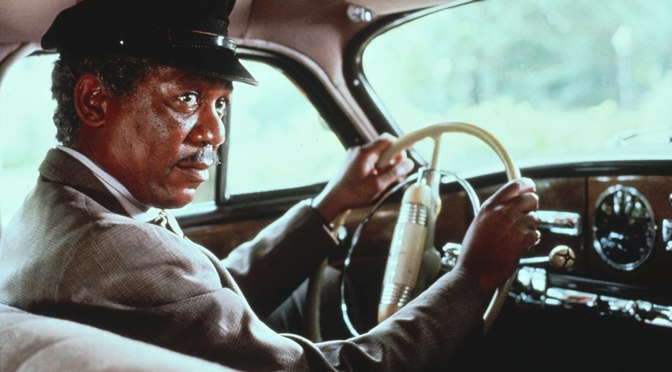 My Experience Watching 'Driving Miss Daisy' For the First Time