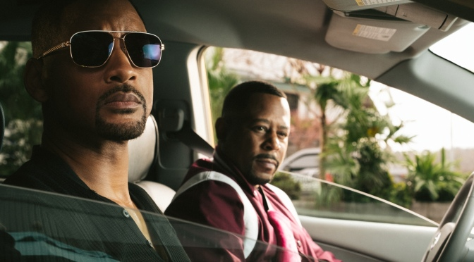 Movie Review Flashback: 'Bad Boys for Life' Confirmed My Gut Feeling: It's Not That Good