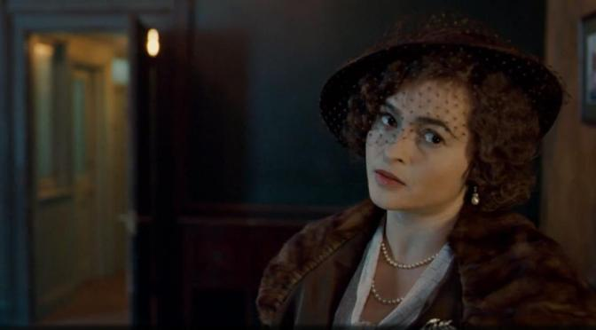 A Movie Ranking: Helena Bonham Carter