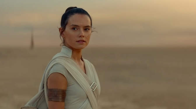 Rey's Final Words Should Have Been Changed