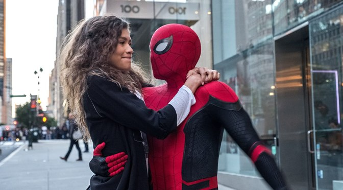 'Spider-Man 3' Has a Title!
