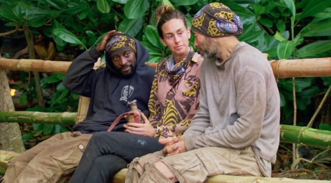 'Survivor: Winners at War' Keeps Duking Out Great Episodes