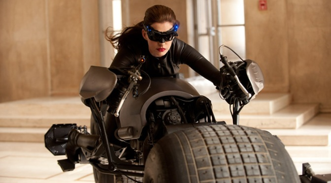 It's Batman Day: Who's Your Favorite Catwoman?