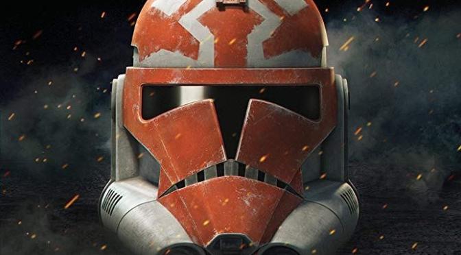 'The Clone Wars' Isn't Kidding With This Dark Theme