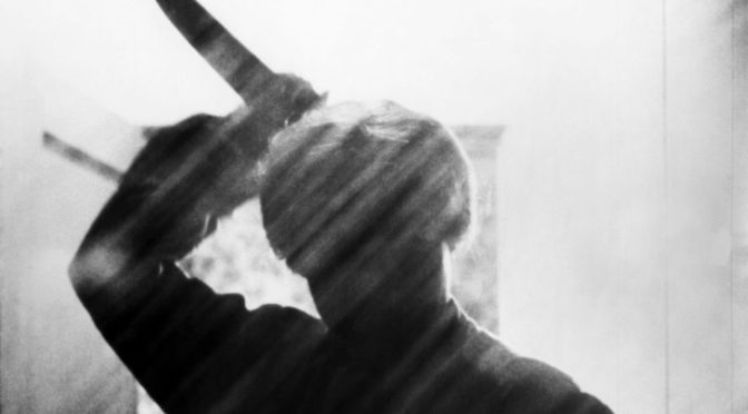 'Psycho': The First Great Psychological Thriller