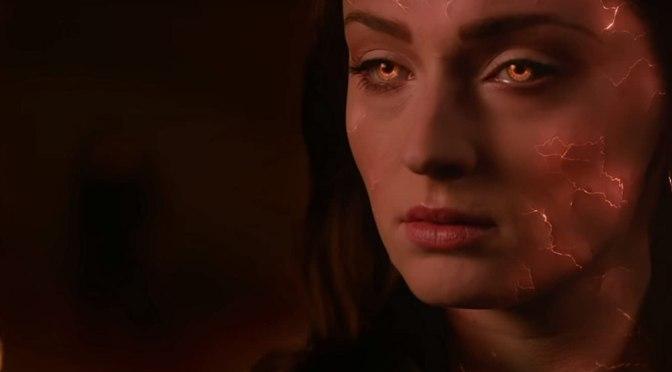 What's So Bad About 'X-Men: Dark Phoenix'?