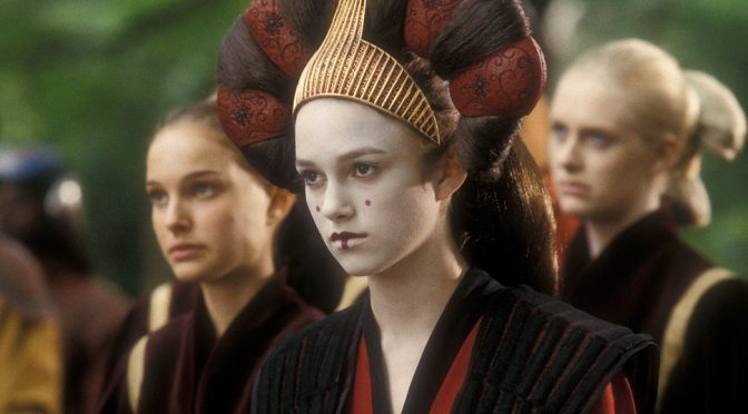 A Movie Ranking: Keira Knightley